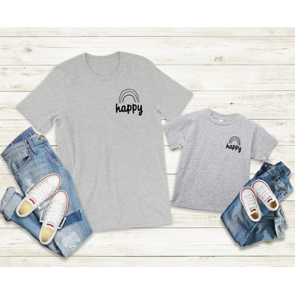 PREORDER Happy [KIDS]