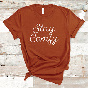PREORDER Stay Comfy [Autumn]