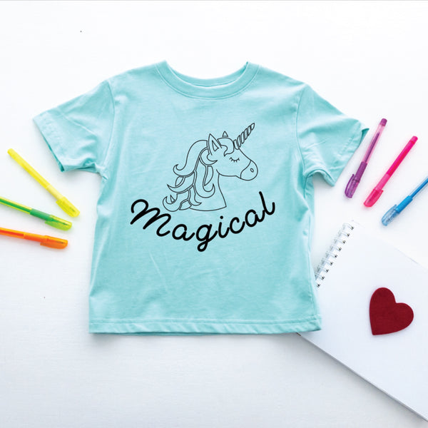 PREORDER Magical [Mint Chill]