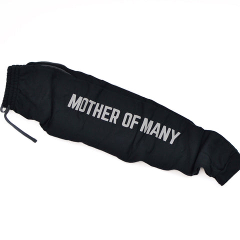 PREORDER Mother of Many [Black Joggers]
