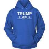 Trump Make The Liberals Cry Again Hoodie