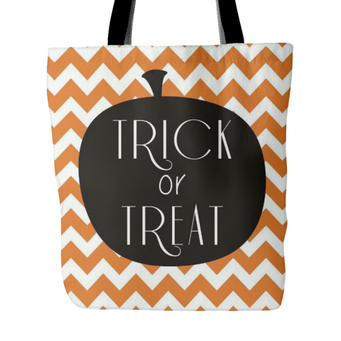 Trick or Treat Bag - Sorry Charli