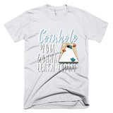 Cornhole You Gonna Learn Today T-shirt