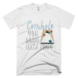 Cornhole You Gonna Learn Today T-shirt - Sorry Charli