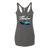 Thelma Best Friend Tank Top