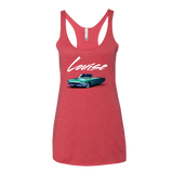 Louise Best Friend Tank Top