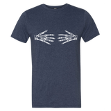 Skeleton Hands T-Shirt