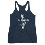 Growing My Tribe Tank Top - Sorry Charli