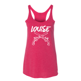 Louise Partner In Crime Tank Top