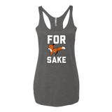 For Fox Sake Tank Top