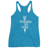 Growing My Tribe Tank Top