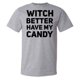 Witch better have my candy - Sorry Charli