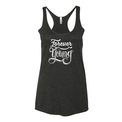 Forever Young Tank Top - Sorry Charli