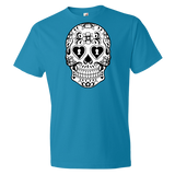 Skull Key T-Shirt - Sorry Charli