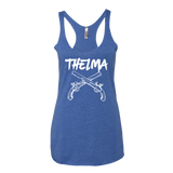 Thelma Partner In Crime Tank Top - Sorry Charli