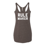 Rule Maker Tank Top