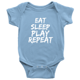 Eat Sleep Play Repeat Baby/Toddler