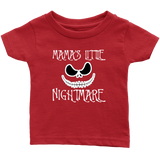 Mama's Little Nightmare Onesie - Sorry Charli