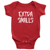 Extra Smalls Kid Shirt