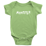 Monster Baby/Toddler Matching Set - Sorry Charli