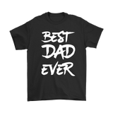 Best Dad Ever T-Shirt - Sorry Charli