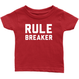 Rule Breaker Baby/Toddler Matching Set