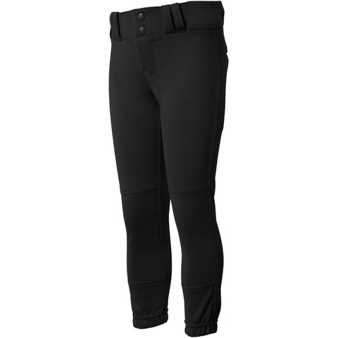 Champro Girls Tournament Traditional Low Rise Softball Pants