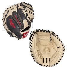 "2018 Rawlings Pro Preferred Catchers Mitt 34"" (PROSCM43CB)"