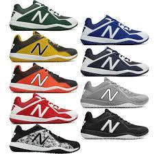 2018 New Balance T4040v4 Adult Turf Trainer