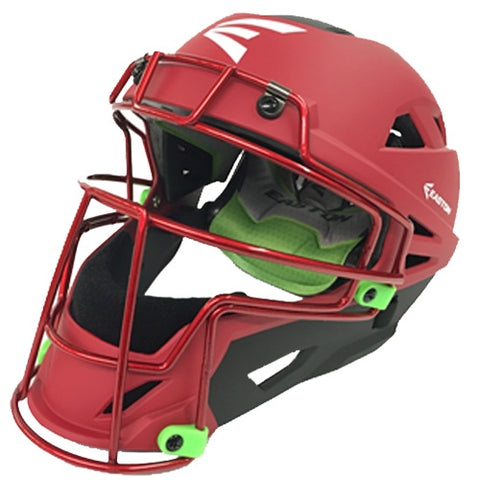 2015 Easton Mako Catcher's Helmet