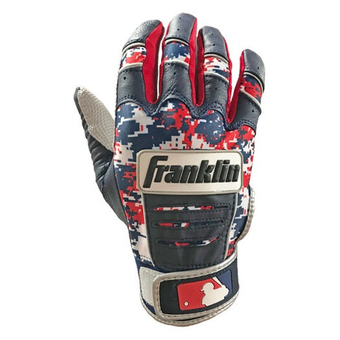 2018 Franklin CFX Pro Digi Series Batting Gloves