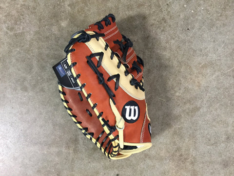2018 Wilson A2K 1617 First Base Mitt 12.5""
