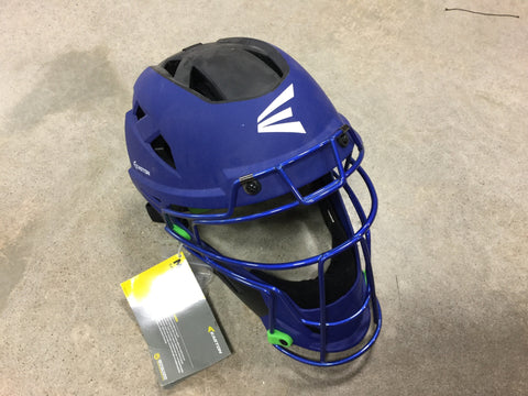 2016 Easton Mako Catcher's Helmet
