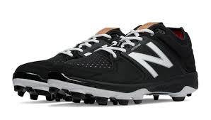 New Balance PL3000K3 Rubber Cleats