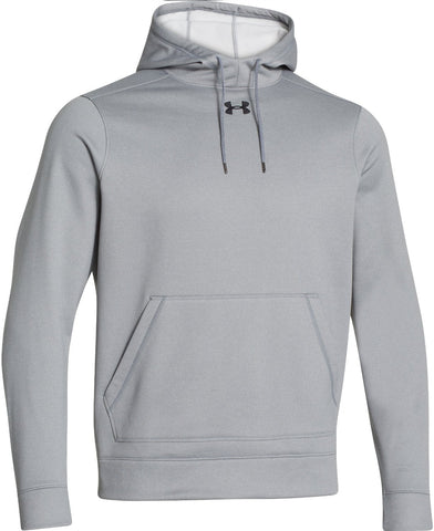 UA Mens Storm Armour Fleece Hoodie