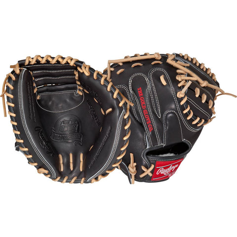 "2017 Rawlings Pro Preferred CM33 Russel Martin Game Day Glove 33"" RHT"