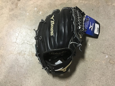 Mizuno Global Elite GGE51VBK Glove 11.75""