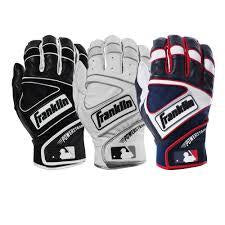 2018 Franklin Power Strap Batting Gloves