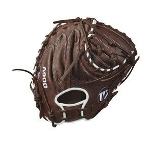 2018 Wilson A900 Catchers Mitt 34""