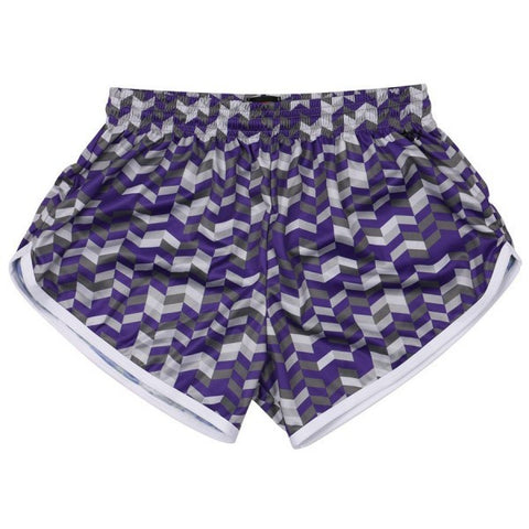 Women's Fortress Shorts