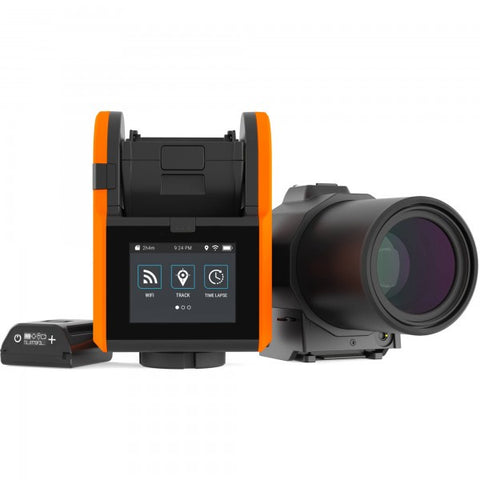 SOLOSHOT 3 Optic 65 Sport Camera Bundle