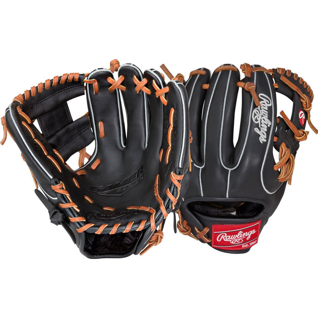"2017 Rawlings Gamer Series G312-2B 11.25"" Glove"