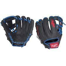 "2017 Rawlings Heart of the Hide PRO314DC-2BR Glove 11.5"" RHT"