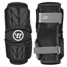 Burn arm pad 15 Black