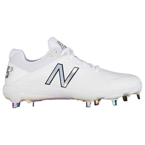 2018 New Balance FUSE FP Metal Cleat
