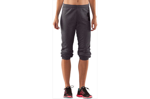 UA Womens Finesse Capri