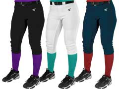 Easton Mako Girls Fastpitch Pant