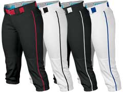 Easton Women's Pro Pant Piped