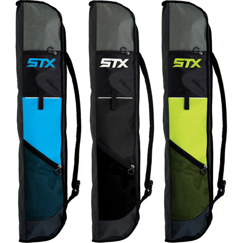 STX Fussion Stick Bag - Electric