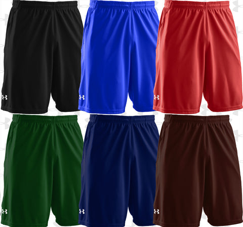 Under Armout Coaches Short